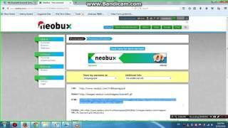 003  How To Earn Money Online NeobuX, ptc site hindi Tips and Tricks
