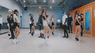 Y TEEN(MONSTA X WJSN) 'Do Better' Dance Practice (Y틴, 몬스타엑스, 우주소녀) [통통영상]