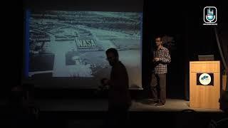 """اعرف واتفرج على """"صور الفضاء"""" / مع المهندس محمود عادل"""