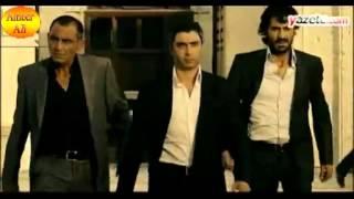 اعلان فيلم وادي الذئاب في فلسطين (مدبلج)