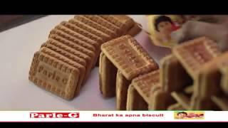 Parle-G | Bharat Ka Apna Biscuit