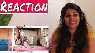Indian Reaction To Tandoor Wala Prank   By Nadir Ali & Asim Sanata In   P4 Pakao   2018