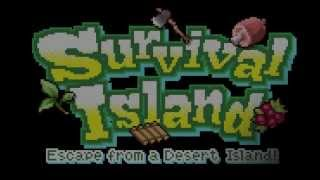 Survival Island ! - Escape from the desert island