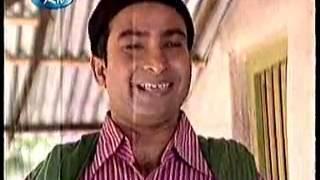 bangla natok Kutum Asche Episode 44