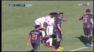 أجمل 5 أهداف في الدوري المغربي 2017