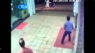 Milky murder CCTV Footage Bangladesh