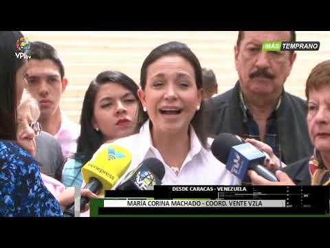 Xxx Mp4 Venezuela Dra Teresa Albanes Se Incorporó A Soy Venezuela VPItv 3gp Sex