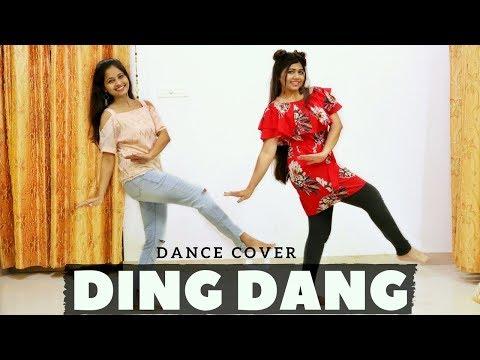 Xxx Mp4 Ding Dang Dance Cover Bollywood Lastest Song Munna Michael 2017 Shweta Verma Manvi Verma 3gp Sex