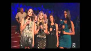 Teen Choice Awards 2010 [Part 2]