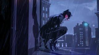 Batman: Arkham Origins Blackgate - Part 1: Chasing Catwoman