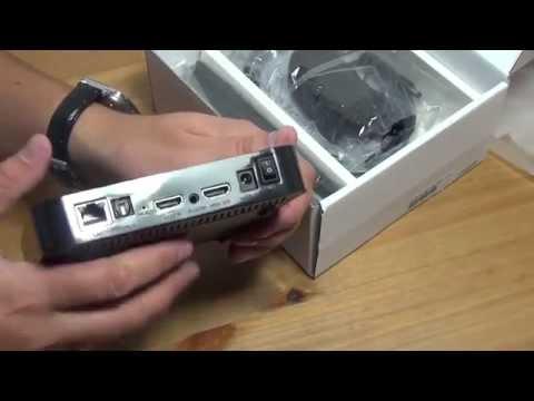 Tronsmart Pavo M9 с HDMI-IN и возможностью записи видео