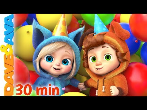 Xxx Mp4 🎁 Happy Birthday Baby Songs And Nursery Rhymes By Dave And Ava 🎁 3gp Sex