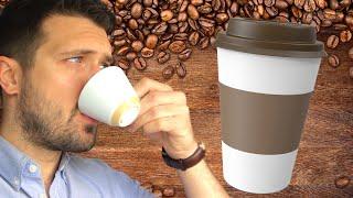 Coffee Addicts Quit Cold Turkey