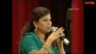 Tunhjai Khilan Taan Sadqai - Deeba Sehar