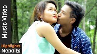 Timilai Kahile Marna Naparos | New Nepali Lok Dohori Song | Gobinda Pangeni, Devi Gharti 2017/2073