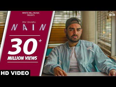 Xxx Mp4 NAIN Full Song Pav Dharia Ft Fateh SOLO New Punjabi Songs 2018 White Hill Music 3gp Sex