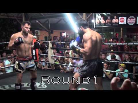 BBQ Beatdown 61 Alex Russia vs Betas Turkey