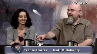 Atheist Experience #905: Is atheism a reason to kill?