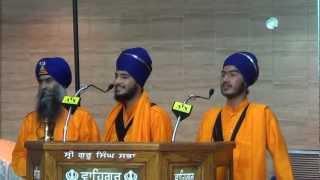 Bhai Mahal Singh Ji At Malton Guru Ghar Part 7
