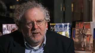 James Fallows talks to Walter Russell Mead on China, Iran and the blogosphere