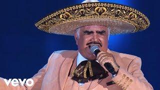 Vicente Fernández - Acá Entre Nos (En Vivo [Un Azteca en el Azteca])