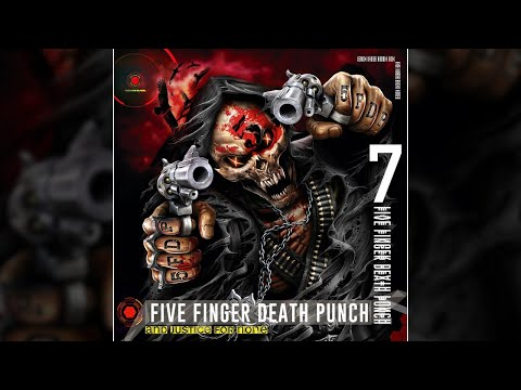 Xxx Mp4 Five Finger Death Punch And Justice For None Deluxe Full Album Download 3gp Sex