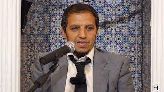 L'imam Al-Ghazali : un savant hors pair - Hassan Iquioussen