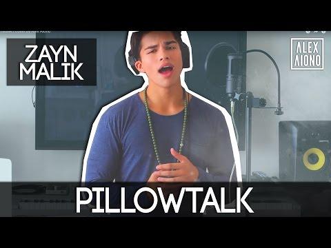 PILLOWTALK by Zayn Malik | Cover by Alex Aiono