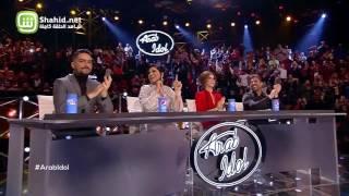 Arab Idol – العروض المباشرة – الشاب خالد – وحدة بوحدة