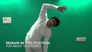 Exercises for Low Back pain lumbar spondylosis by Dr Mahesh Maheshwari