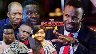 The Pastor Season 1 - (New Movie) 2019 Latest Nigerian Nollywood Movie