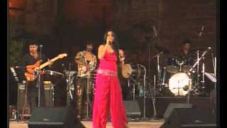 SONA sings MEERA @ The Indian Blues