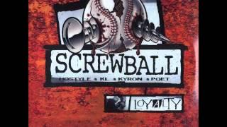 Screwball-Loyalty(Full Album-320 kbps)