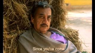 Agantuk - A Satyajit Ray Film
