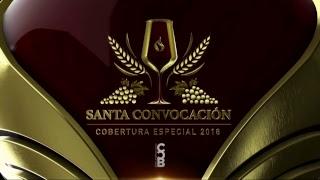COBERTURA ESPECIAL 2018 - EL TIEMPO ANHELADO