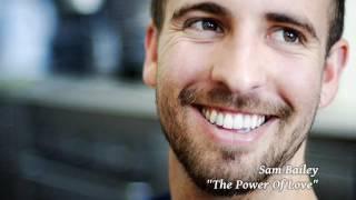 Sam Bailey - The Power Of Love (El Poder Del Amor)