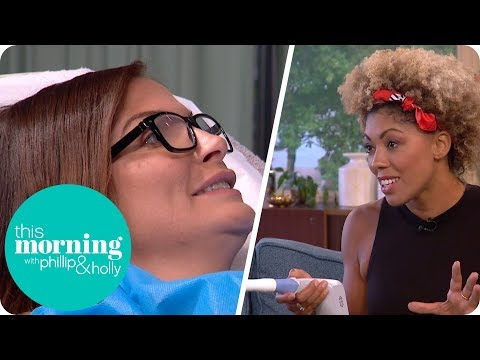 Xxx Mp4 Woman Has Designer Vagina Procedure Live On Air This Morning 3gp Sex