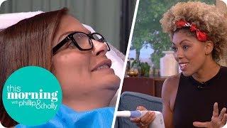 Woman Has Designer Vagina Procedure Live on Air   This Morning