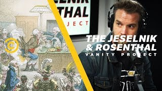 The Lawsuit Over Farts in Australia - The Jeselnik & Rosenthal Vanity Project