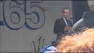 MP Michael Gove self confessed Zionist
