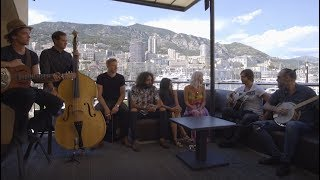 David Zincke ft. Joss Stone - Monaco