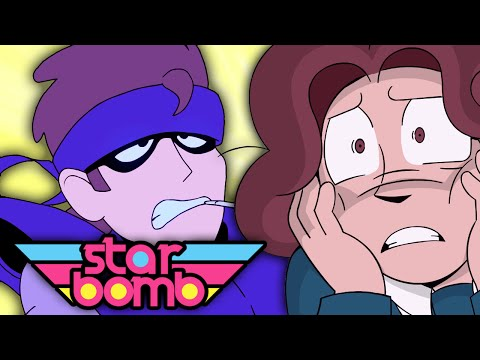 The Simple Plot of Metal Gear Solid - ANIMATED MUSIC VIDEO by Studio Yotta - Starbomb
