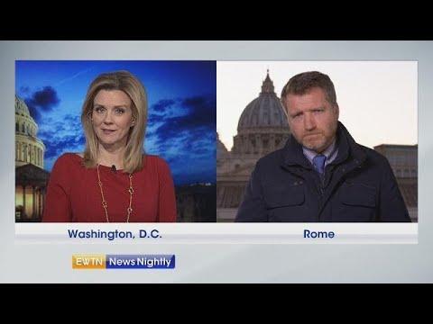Xxx Mp4 Pope S Appointment Of Irish American Cardinal Stirs Controversy ENN 2019 02 14 3gp Sex
