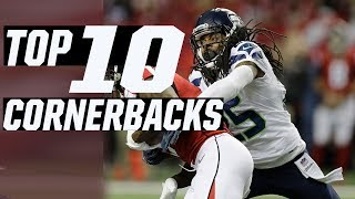 Top 10 Cornerbacks of All Time! | NFL Highlights