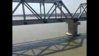 GHAGHRA RIVER - UTTAR PRADESH