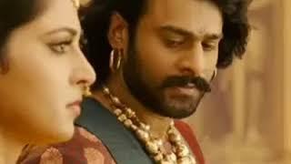Bahubali head cut scene