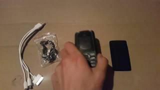 هاتف روندروفر + A8