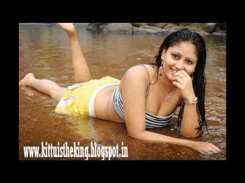 Indian Actress Performing Hot Photo Shoot
