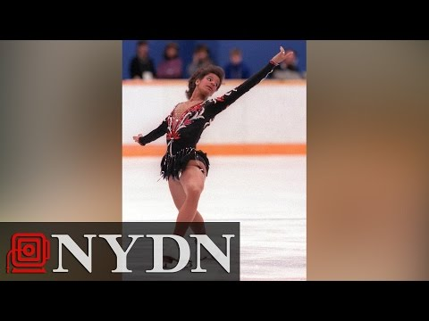 Olympic Figure Skater Dr. Debi Thomas Reveals She's Broke and Living in Bug-Infested Trailer