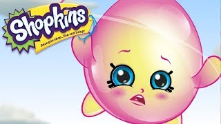 SHOPKINS - WINDY DAY IN SHOPVILLE | Cartoons For Kids | Toys For Kids | Shopkins Cartoon